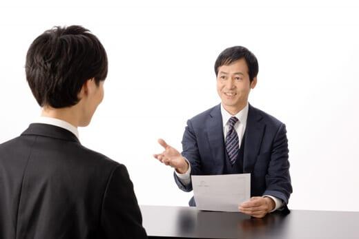 転職希望の就活はいかに自分を売り込むかにかかっています